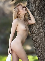 WoW nude gadriella bride of the forest