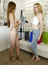 Tiny Breasts, 48676 - Nubile Films - Only Her