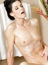 Small Nipples, India Summer, Robby Echo