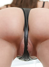 womans panties, Tiffany Tyler