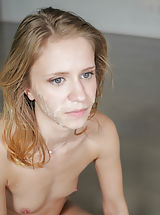 Small Nipples, Rachel James