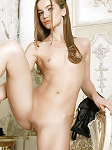 Small Titts, Nicole May | Double Take
